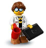 GPL Scientist