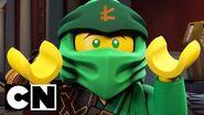 LEGO Ninjago Powerless