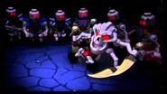 Lego Ninjago - Władcy krainy Cieni