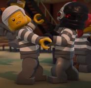 Nindroid Prisoner 2