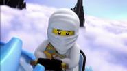 Ninjago Flight of the Dragon Ninja 29