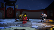 Ninjago The New Masters of Spinjitzu 68