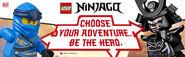 Choose Your Ninja Mission-5