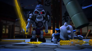 Ninjago The New Masters of Spinjitzu 45