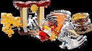 71730 Epic Battle Set - Kai vs. Skulkin 2