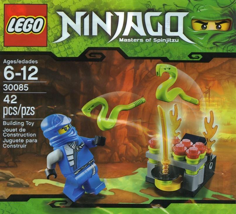 30085 Snake Battle