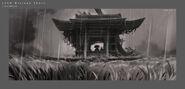 LNS concept temple