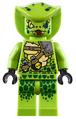 Legacy Lasha Minifigure