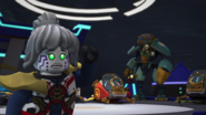 """Ninjago–The Calm Before the Storm–7'42"""""""