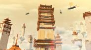 Город Облачного Королевства