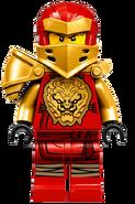 Hero Kai Minifigure