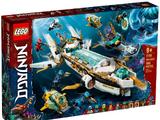71756 Подводный «Дар Судьбы»