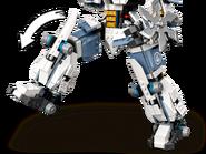 71738 Zane's Titan Mech Battle 4