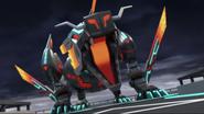 Empire Dragon