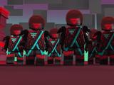 Red Visors