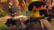 """Ninjago–The Keepers of the Amulet–4'23"""""""