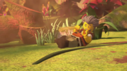 """Ninjago–The Keepers of the Amulet–5'52"""""""