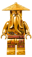 Golden wu