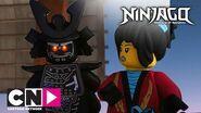 Ninjago Garmadon Powering Up Cartoon Network Africa