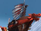 Destiny's Bounty