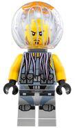 Movie Jelly 70615 Minifigure