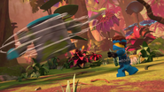 Ninjago–The Keepers of the Amulet–5'30""