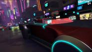 Red Visor's cars (2)