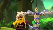 Jungle Raider - LEGO Ninjago - 70755 - Product Animation