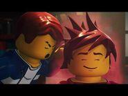 Cool-Headed Kai - LEGO NINJAGO - Wu's Teas Episode 12