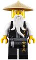 Legacy Wu Minifigure