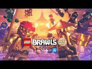 LEGO Brawls - NINJAGO 10th ANNIVERSARY RELEASE!