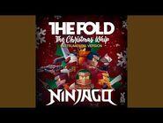 Lego Ninjago Weekend Whip (The Christmas Whip)