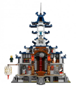 70617 Temple of The Ultimate Ultimate Weapon 4