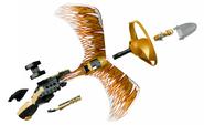70644 Golden Dragon Master 2
