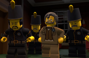 Explorers club security
