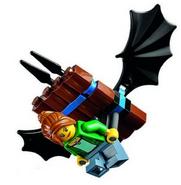 Lego glider
