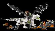 71721 Skull Sorcerer's Dragon 3
