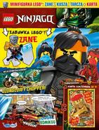 LEGO Ninjago 3-21