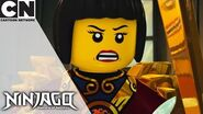Ninjago The Crooked Path Cartoon Network