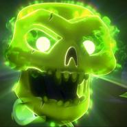 Skull of Haza Dur 1