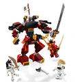 70665 Samurai Mech 2