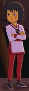 Anime akita