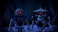 Ninjago Return to the Fire Temple 25