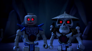 Ninjago Return to the Fire Temple 25