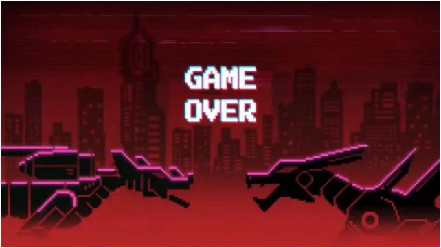 Конец игры