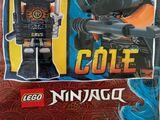 892180 Scuba Cole