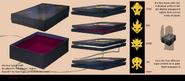 Gi box concept