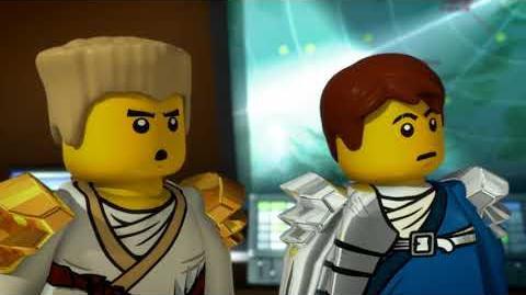 LEGO Ninjago Decoded Episode 1 - Legacy