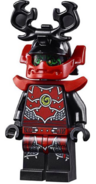 Legacy Stone Warrior Minifigure 2