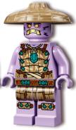 Rumble Keeper Minifigure 2